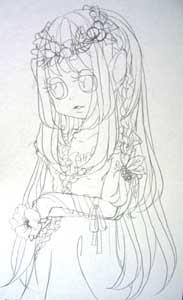 森の妖精下書き.jpg